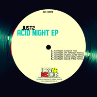 JUST2 - Acid Night EP