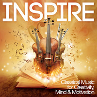Henry Purcell - Inspire: Classical Music for Creativity, Mind & Motivation