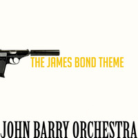 John Barry Orchestra - The James Bond Theme
