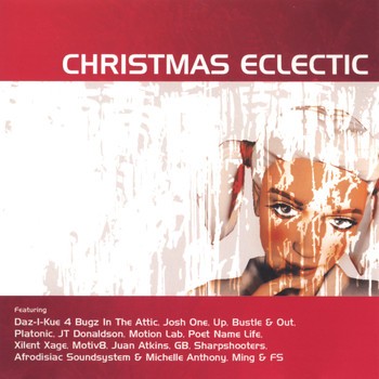 Various - Christmas Eclectic