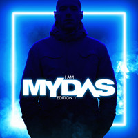 Mydas - I Am Mydas, Edition 1