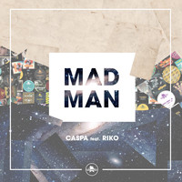 Caspa - Mad Man (feat. Riko)