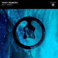 Tony Romera - All I Want