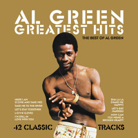 Al Green - Greatest Hits: The Best of Al Green