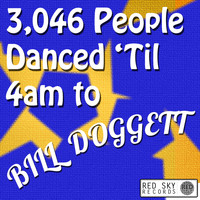 Bill Doggett - 3,046 People Danced 'Til 4am to Bill Doggett