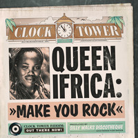 Queen Ifrica - Make You Rock