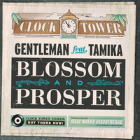 Gentleman - Blossom and Prosper