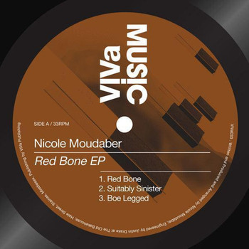 Nicole Moudaber - Red Bone