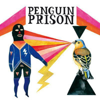 Penguin Prison - Animal Animal