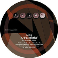 Zinc - Fairfight (Friction Remix)