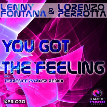 Lenny Fontana & Lorenzo Perrotta - You Got The Feeling