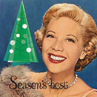 Dinah Shore - Season's Best