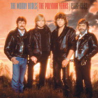 The Moody Blues - The Polydor Years: 1986-1992