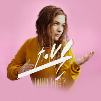 Tove Styrke - Borderline - EP