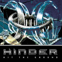 Hinder - Hit The Ground