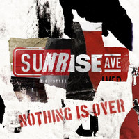 Sunrise Avenue - Nothing Is Over (EP)