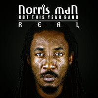 Norris Man - REAL (feat. Hot This Year Band)