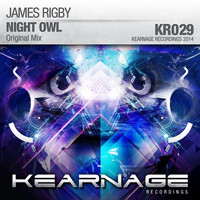 James Rigby - Night Owl