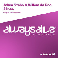 Adam Szabo & Willem de Roo - Stingray