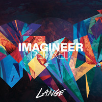 Lange - Imagineer (Alex M.O.R.P.H Remix)