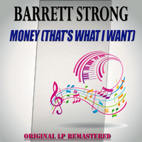 Barrett Strong - Money (That's What I Want) - Original Lp Remastered