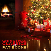 Pat Boone - Christmas Classics With Pat Boone