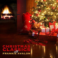 Frankie Avalon - Christmas Classics With Frankie Avalon