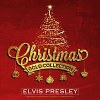 Elvis Presley - Christmas Gold Collection