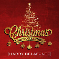 Harry Belafonte - Christmas Gold Collection