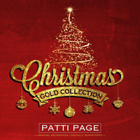 Patti Page - Christmas Gold Collection