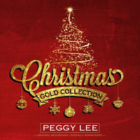 Peggy Lee - Christmas Gold Collection