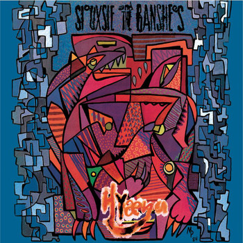 Siouxsie And The Banshees - Hyaena (Remastered And Expanded)