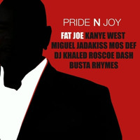 Fat Joe - Pride N Joy - Single