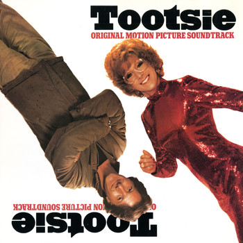 Dave Grusin - Tootsie (Original Motion Picture Soundtrack)