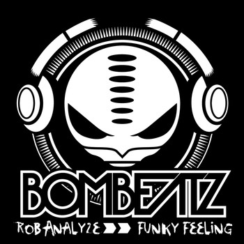Rob Analyze - Funky Feeling