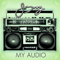 J Boog - My Audio - Single