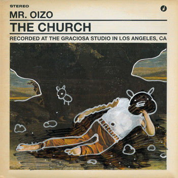 Mr. Oizo - Machyne