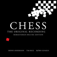 Various Artists - Chess (The Original Recording / Remastered / Deluxe Edition)