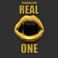 Traxamillion - Real One - Single