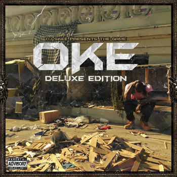 The Game - OKE - Deluxe Edition
