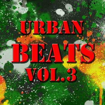 Various Artists - Urban Beats Vol.3