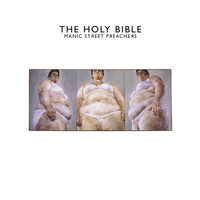 Manic Street Preachers - The Holy Bible 20