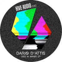 Dario D'Attis - Diss in Minor EP
