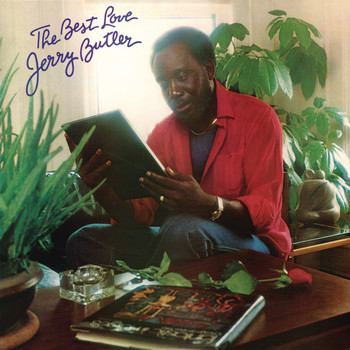 Jerry Butler - The Best Love