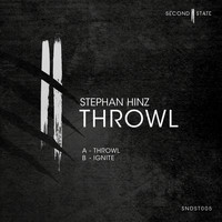Stephan Hinz - Throwl