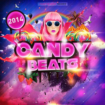 Various Artists - Candy Beats 2014
