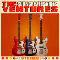 The Ventures - Surf Greatest Hits