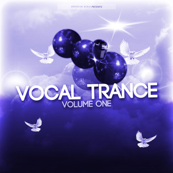 Various Artists - Vocal Trance