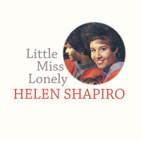 Helen Shapiro - Little Miss Lonely