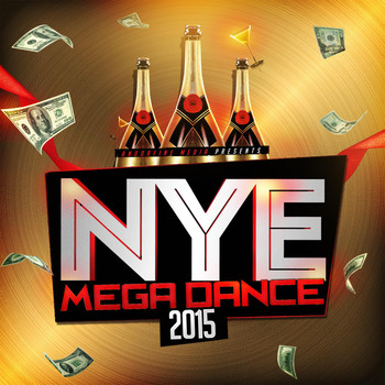 Various Artists - Nye Mega Dance 2015